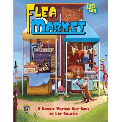 Mayfair Games Flea Market