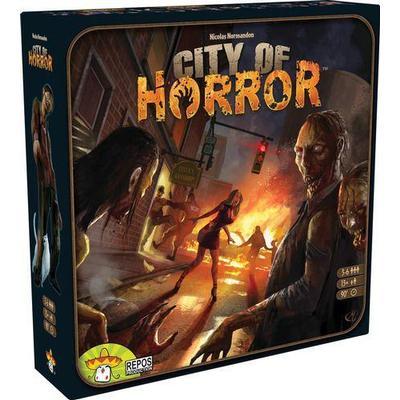 Repos Production City of Horror