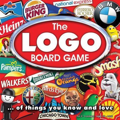 Drumond Park The Logo Board Game