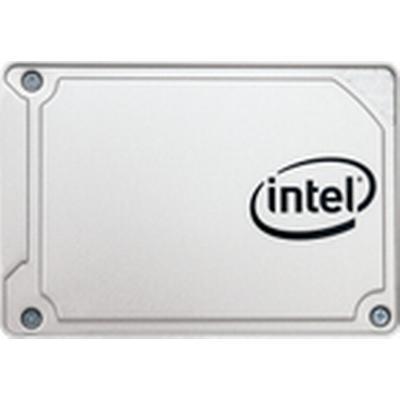 Intel E 5100s SSDSC2KR256G8X1 256GB