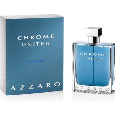Azzaro Chrome United EdT 200ml