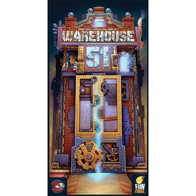 Funforge Warehouse 51