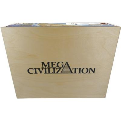 Pegasus Mega Civilization