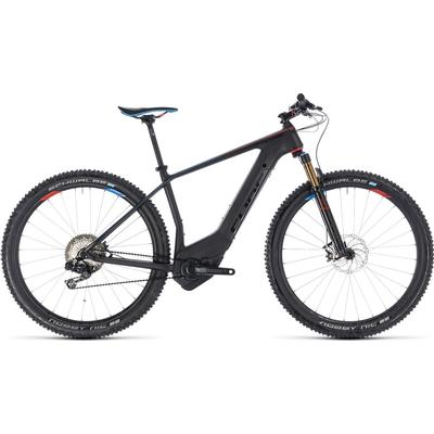 Cube Elite Hybrid C:62 SLT 500 2018 Male