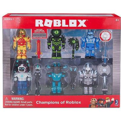 Jazwares Champions of Roblox