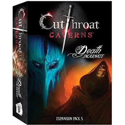 Smirk & Dagger Cutthroat Caverns: Death Incarnate