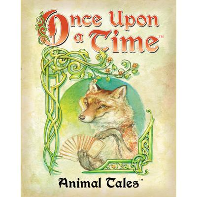 Atlas Once upon a Time: Animal Tales