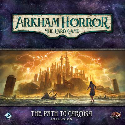 Fantasy Flight Games Arkham Horror: The Path to Carcosa