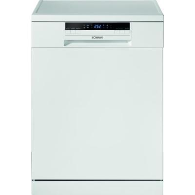 Bomann GSP 853 Hvid