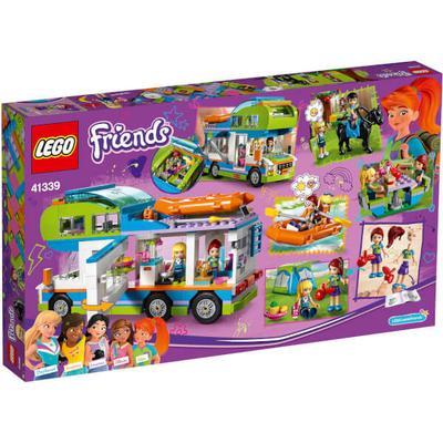 Lego Friends Mia's Camper Van 41339