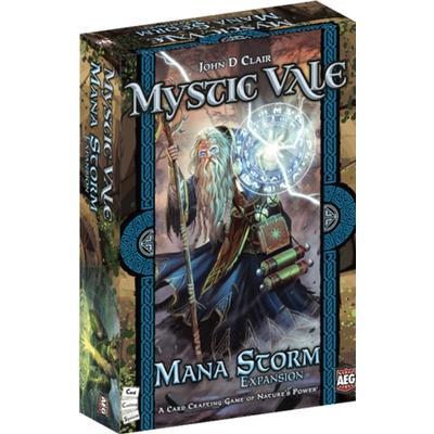 AEG Mystic Vale: Mana Storm