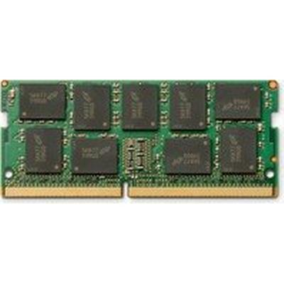 HP DDR4 2400MHz 8GB ECC for System Specific (1VW64AA)