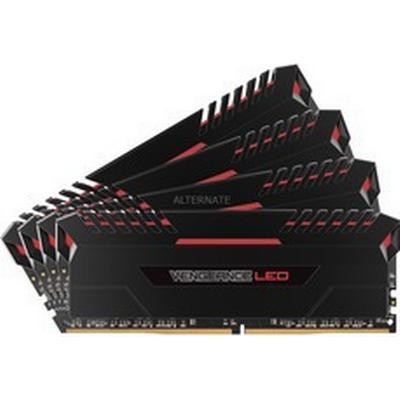 Corsair Vengeance LED DDR4 3000MHz 4x8GB (CMU32GX4M4C3000C16R)