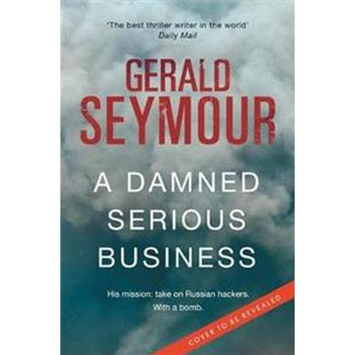 Damned serious business (Inbunden, 2018)