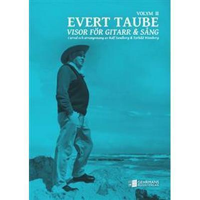 Evert Taube 2 (Spiral, 2012)