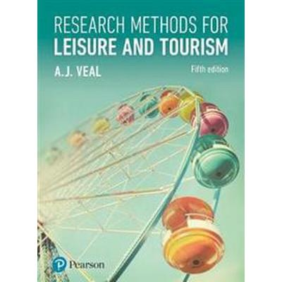 Research methods for leisure and tourism (Pocket, 2017)