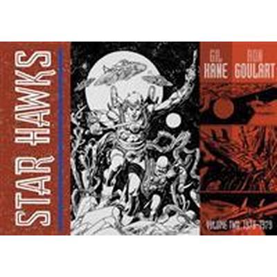 Star Hawks, Vol. 2 1978-1979 (Inbunden, 2017)