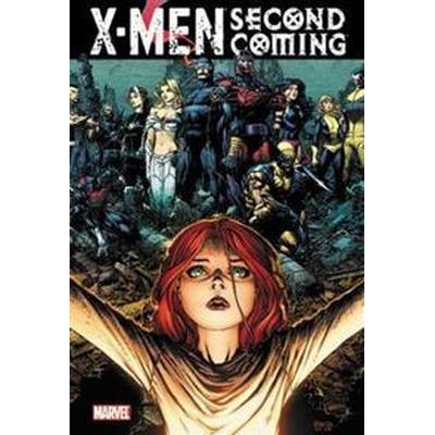 X-men: Second Coming (Häftad, 2011)