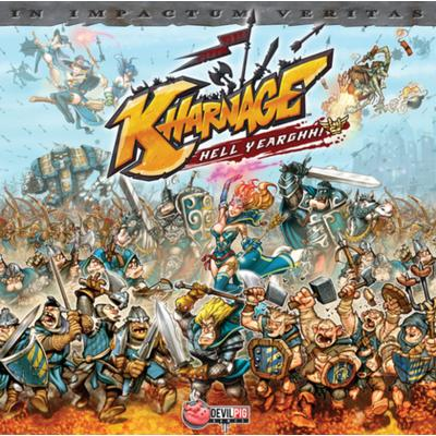 Devil Pig Kharnage