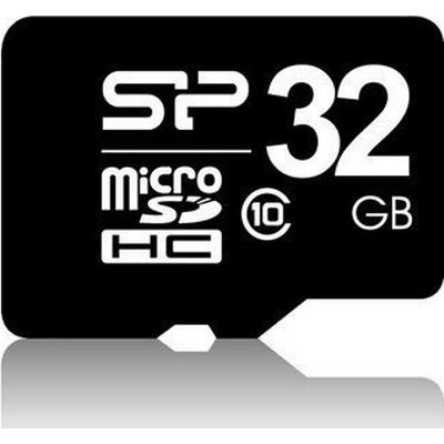 Silicon Power MicroSDHC Class 10 32GB