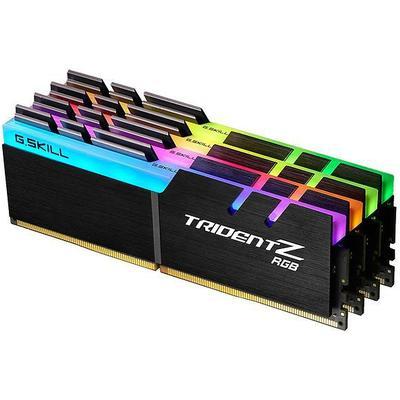 G.Skill Trident Z RGB DDR4 4000MHz 4x8GB (F4-4000C18Q-32GTZR)