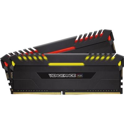Corsair Vengeance RGB DDR4 4266MHz 2x8GB (CMR16GX4M2E4266C19)