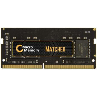 MicroMemory DDR4 2133MHz 8GB for HP (MMXHP-DDR4SD0003)