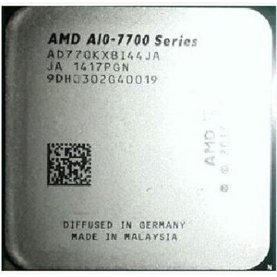 AMD A10-Series 7700K Radeon R7 Series 3.4GHz Tray
