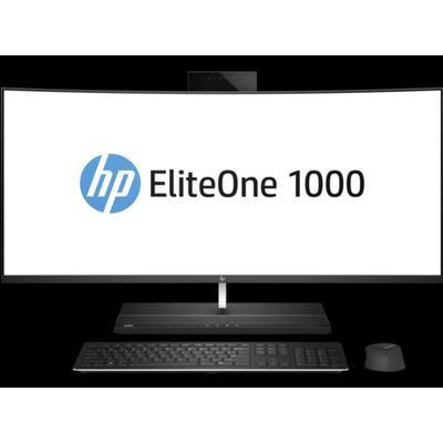 "HP EliteOne 1000 G1 (2LU06EA) LED34"""