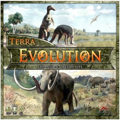 Mindwarrior Games Terra Evolution: Tree of Life