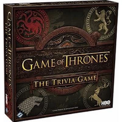 Fantasy Flight Games Game of Thrones: The Trivia Game (Engelska)