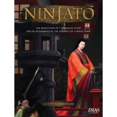 Z-Man Games Ninjato