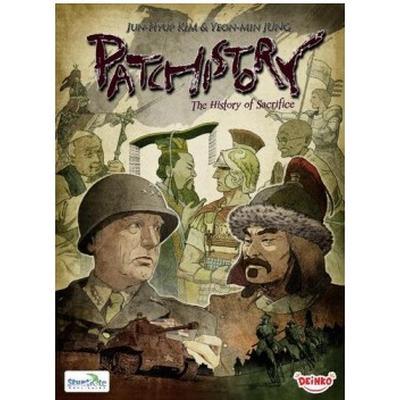 Deinko Games Patchistory