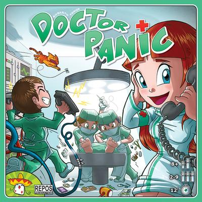 Repos Production Doctor Panic