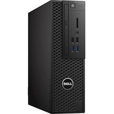 Dell Precision T3420 (HVF18)