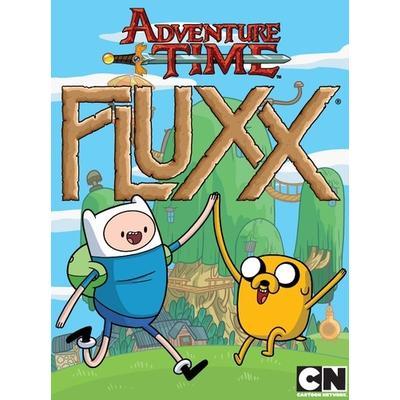 Looney Labs Adventure Time Fluxx (Engelska)