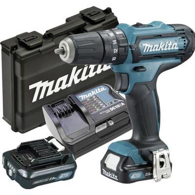 Makita HP331DSAX3 (2x2.0Ah)