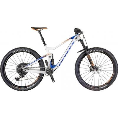 Scott Contessa Genius 710 2018 Female