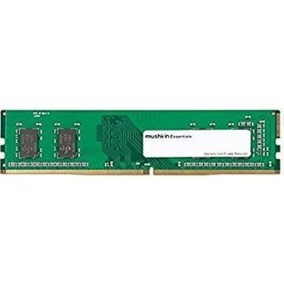 Mushkin Essentials DDR4 2400MHz 4GB (MES4U240HF4G)