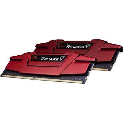 G.Skill Ripjaws V DDR4 3000MHz 2x16GB (F4-3000C16D-32GVRB)