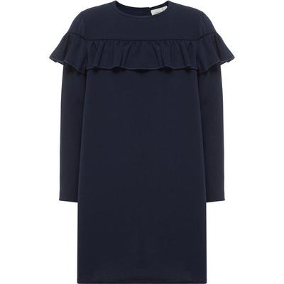 Name It Flounce Dress - Blue/Sky Captain (13154241)