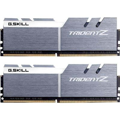 G.Skill Trident Z Grey DDR4 4500MHz 2x8GB (F4-4500C19D-16GTZSWE)