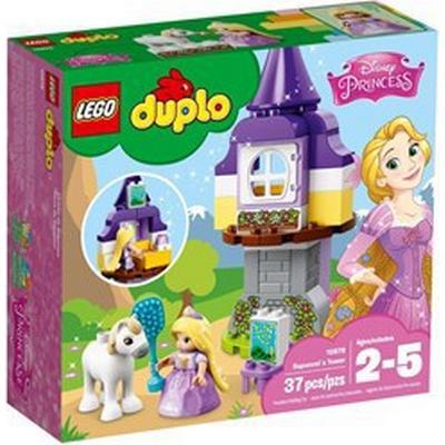 Lego Duplo Rapunzel´s Tower 10878