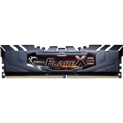 G.Skill Flare X Black DDR4 2933MHz 8x8GB for AMD (F4-2933C16Q2-64GFX)