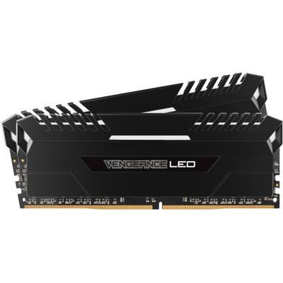 Corsair Vengeance LED DDR4 3200MHz 2x8GB (CMU16GX4M2D3200C16)