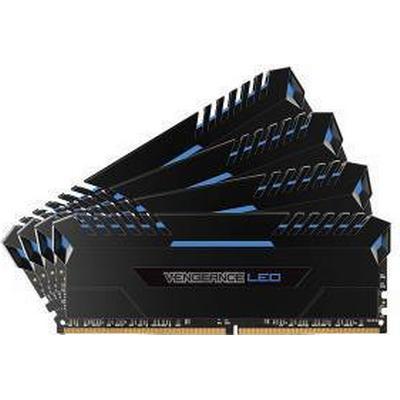 Corsair Vengeance LED DDR4 3200MHz 4x8GB (CMU32GX4M4D3200C16B)