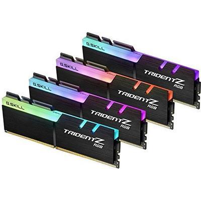 G.Skill Trident Z RGB DDR4 2933MHz 8x16GB (F4-2933C16Q2-128GTZRX)