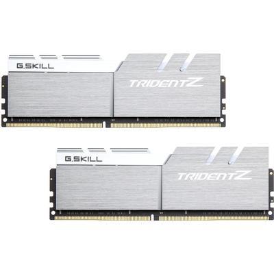 G.Skill Trident Z DDR4 4000MHz 2x16GB (F4-4000C19D-32GTZSW)