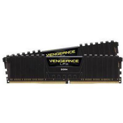 Corsair Vengeance LPX DDR4 3200MHz 2x16GB (CMK32GX4M2L3200C16)