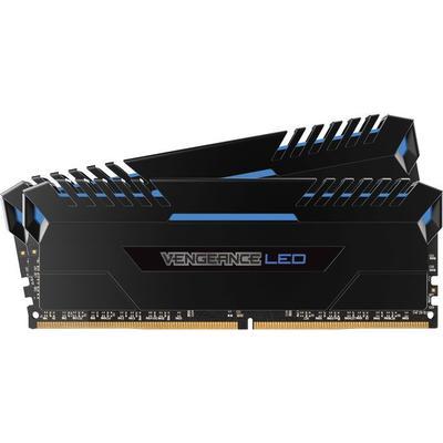 Corsair Vengeance LED DDR4 3200MHz 2x8GB (CMU16GX4M2D3200C16B)